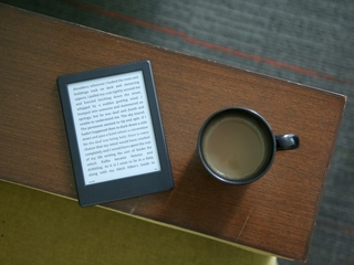 Amazon Kindle (2016) Review