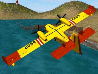 Avion Flight Simulator 2015 Review: Greed Guts a Good Game