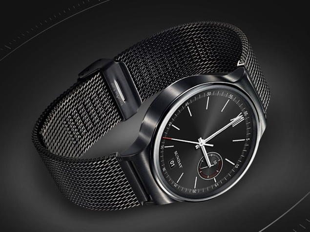 Huawei Watch, Talkband B2, and Talkband N1 Launched at MWC 2015