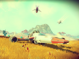 No Man's Sky Is One of the Lowest Rated Games on Steam