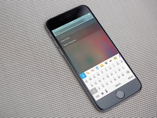 Seven New iPhone and iPad Keyboard Apps Worth Checking Out