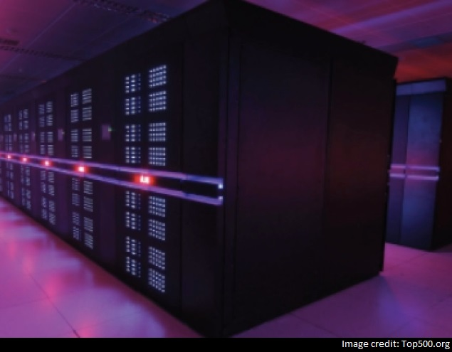 China's Tianhe-2 Retains Fastest Supercomputer Title