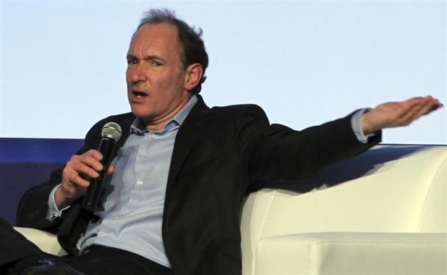 Inventor of World Wide Web predicts China will dismantle its 'great firewall'