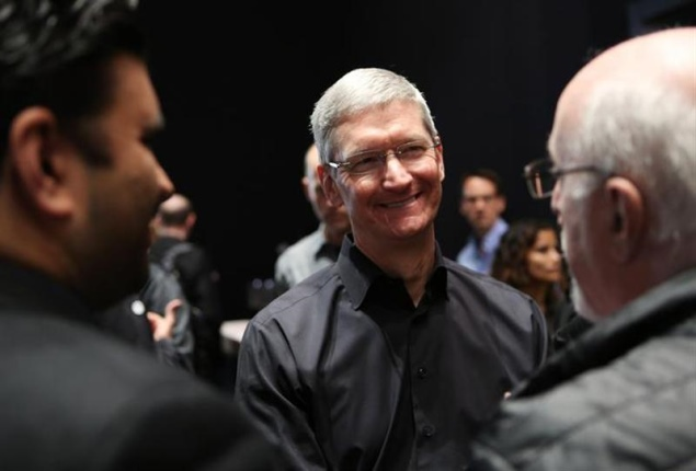 iPhone 6, new products set to power record Apple profits: Analysts