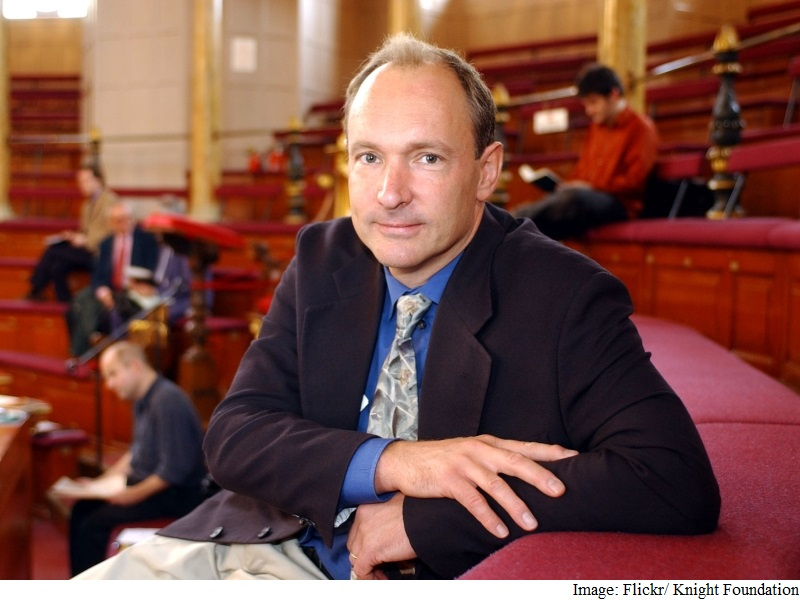 'Just Say No' to Internet.org: Tim Berners-Lee