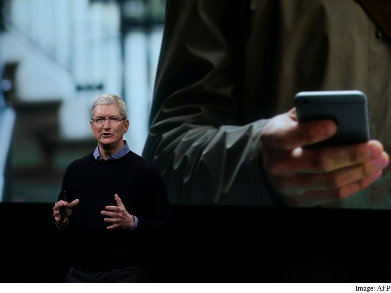 Apple Just Found a New Way to Make People Care About the Planet