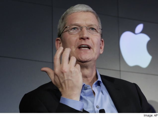 How to Get a Job at Apple: CEO Tim Cook Describes the Perfect Candidate