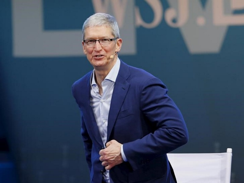 Apple Music Has Over 6.5 Million Paid Users: Tim Cook