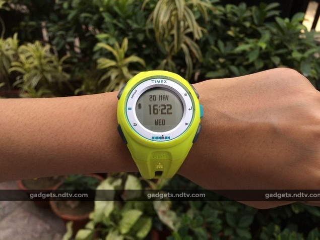 0678a78a8360 Timex Ironman Move x20 and Timex Ironman Run x20 GPS Review  Need ...