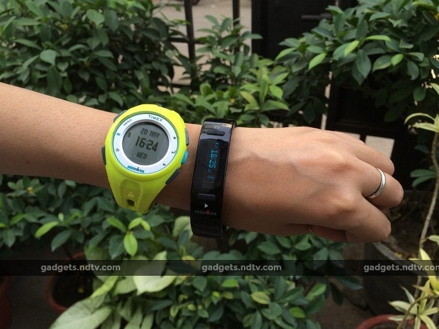 Timex Ironman Move x20 and Timex Ironman Run x20 GPS Review: Need Improvement