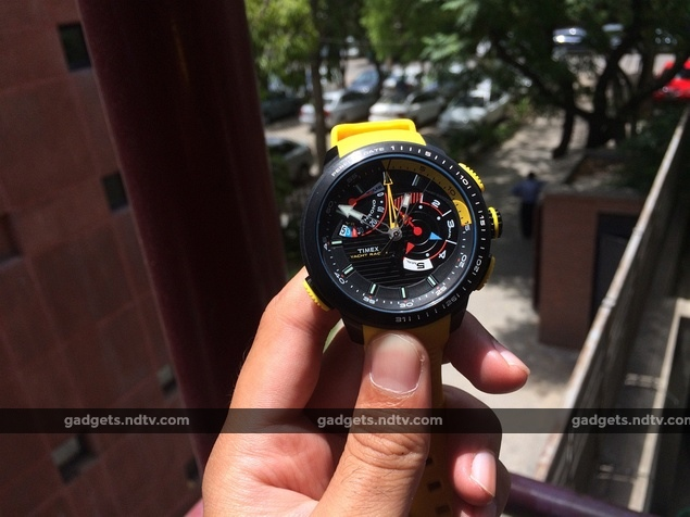 Timex Yacht Racer Review: Stylish Watch for Marine Sports Enthusiasts