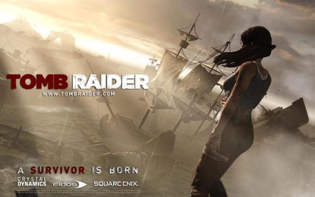 Lara Croft returns with new Tomb Raider game