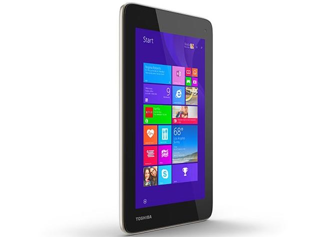 Computex 2014: Toshiba Encore 7 Budget Windows 8.1 Tablet Launched