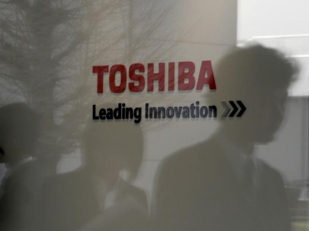Toshiba to Expand Accounting Probe to TV, Other Businesses: Reports