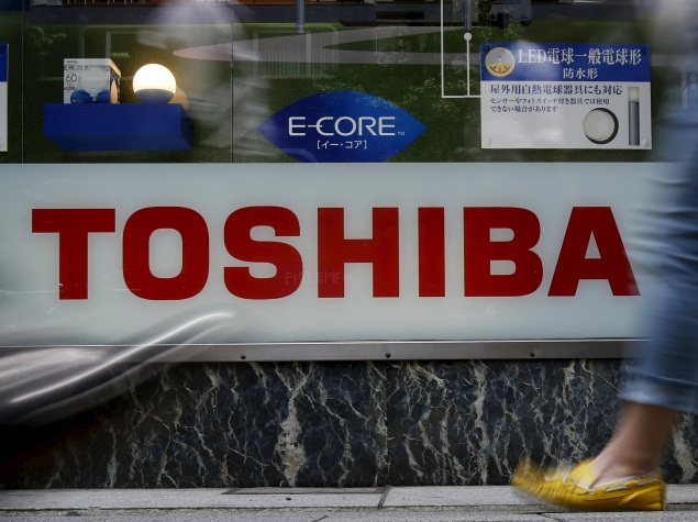 Toshiba CEO to Reportedly Step Down in September Over Accounting Scandal