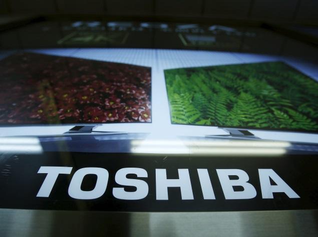 Toshiba President, Top Executives Quit Over $1.2 Billion Scandal