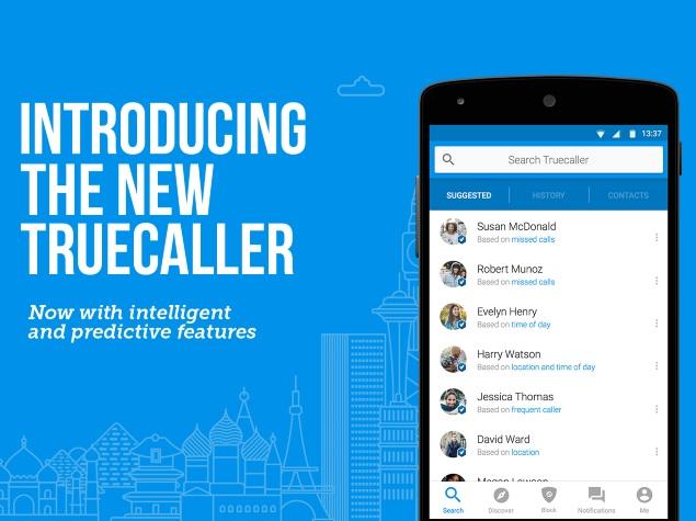 Truecaller Claims 100 Million Users