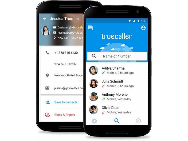 Truecaller Hits 200-Million User Milestone