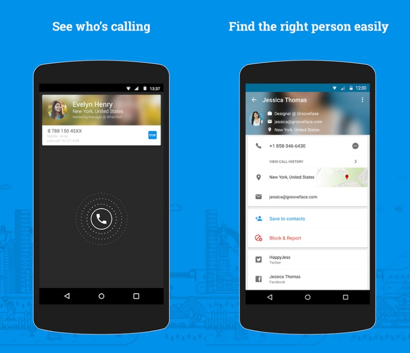 Truecaller Claims Over 100 Million Users in India