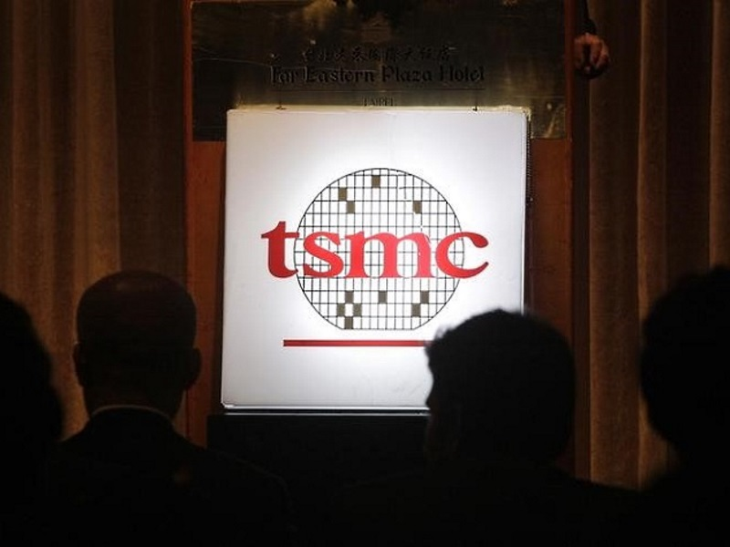 TSMC Sees Drop in Q1 Profits Due to Delayed Shipments