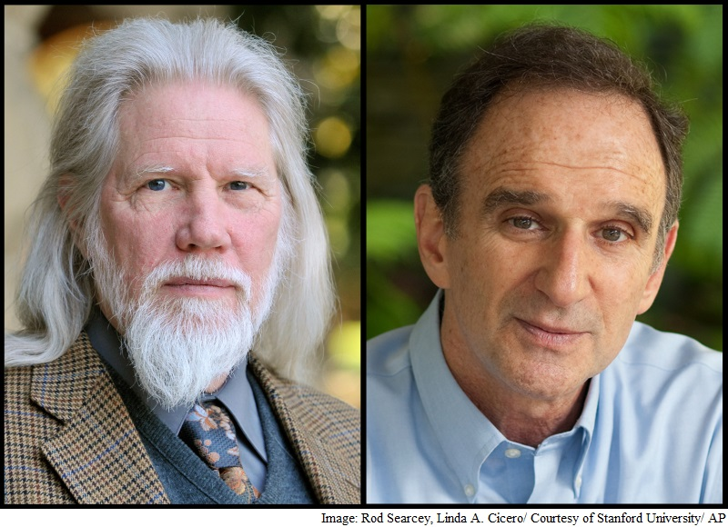 $1-Million Turing Award Winners Advocate Encryption