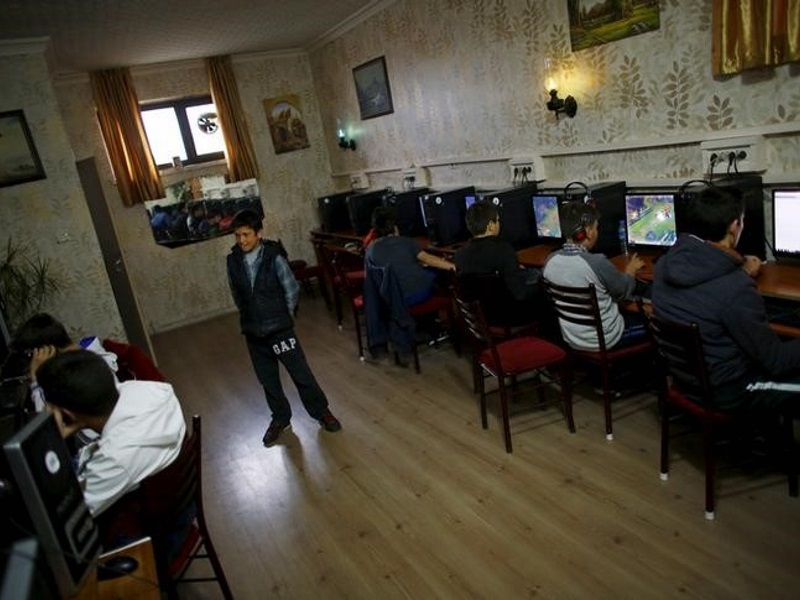Turkish Servers Under Sustained Cyber-Attack: Internet Body