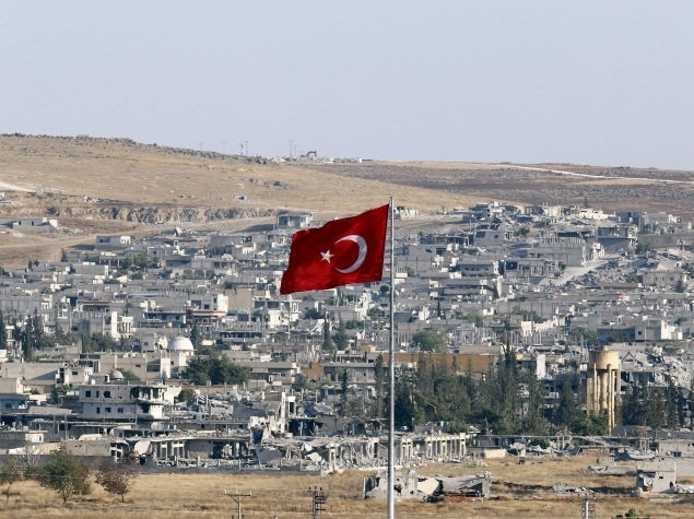 Turkey Blocks Access to Pro-Islamic State Websites in Crackdown