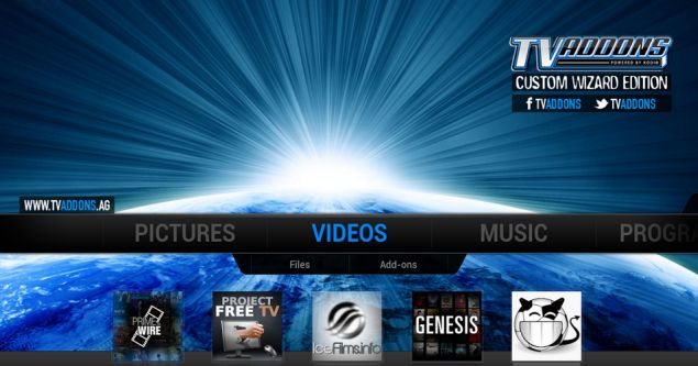 Pirate Perfect: Apps Like Popcorn Time and TVMC Are Miles Ahead of