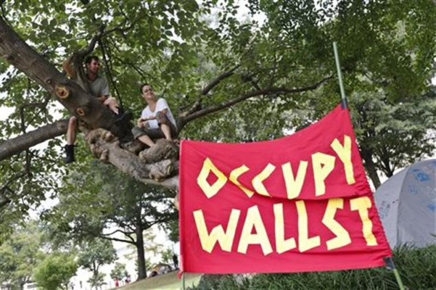 Twitter must produce Occupy protester's tweets or face contempt