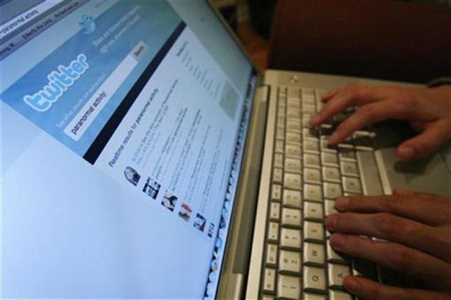 Twitter faces legal action over anti-semetic tweets