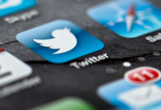 Twitter Being Wooed By Nasdaq And Nyse For Ipo Hosting Privileges