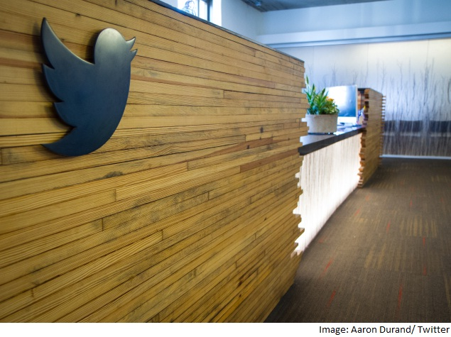 Twitter Can Be a Better News Tool, Co-Founder Evan Williams Says