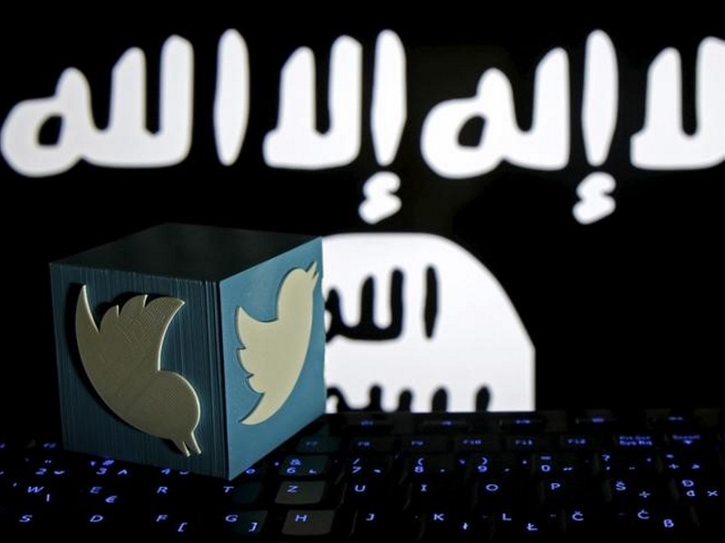 IS Twitter Propaganda Traffic Drops, Says US