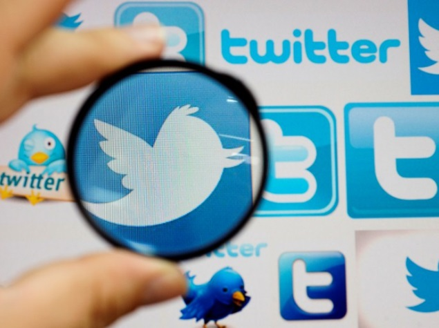 Twitter Users Watch More Movies Than Non-Users: Survey