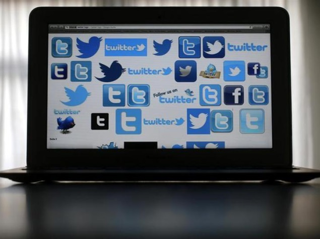 Heavy Twitter Use Bad for Romantic Relationships: Study