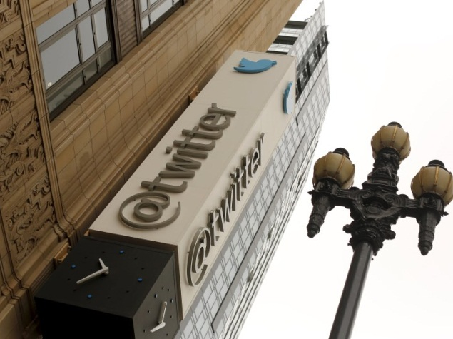 Twitter News Yet to Gain Popularity With Traditional Media: Study