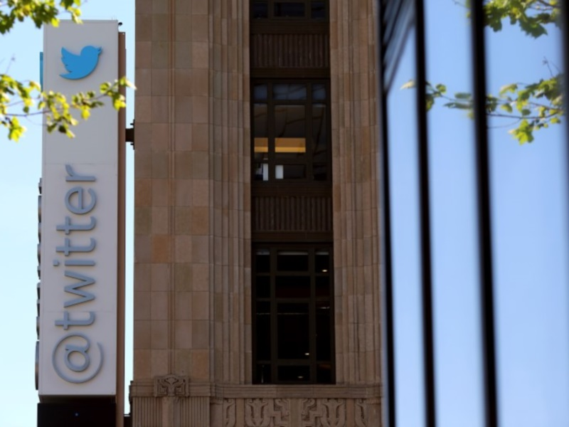 Twitter Offers New Cash Stream for US Presidential Candidates
