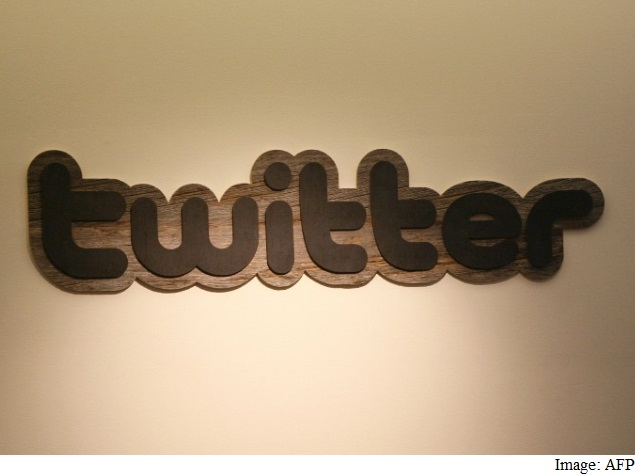 Twitter Sees New Value in Its 'Fire Hose' of Data