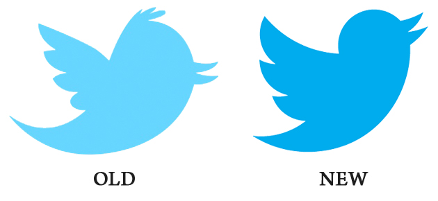 Twitter Unveils New Bird Trademark Technology News