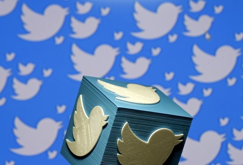 Twitter Launches Gif Image Search for Tweets, Direct Messages