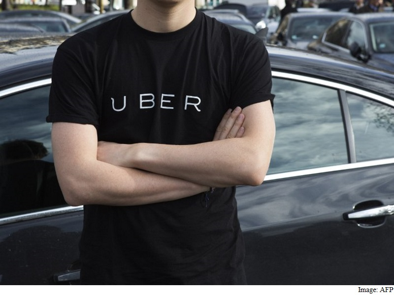 Uber Reveals US Law Enforcement Data Queries