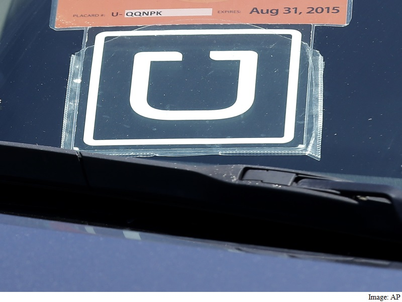 Uber Losses Down in Fourth Quarter, but Still Huge