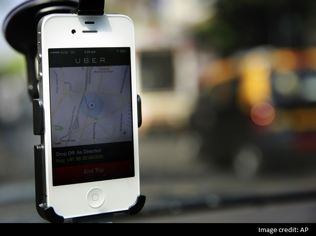 Uber Reaches Agreement With NY on Surge Pricing During Emergencies