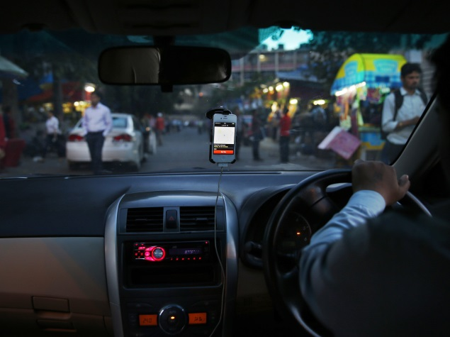 Japan Tells Uber to Halt Free Pilot Service in Fukuoka: Report