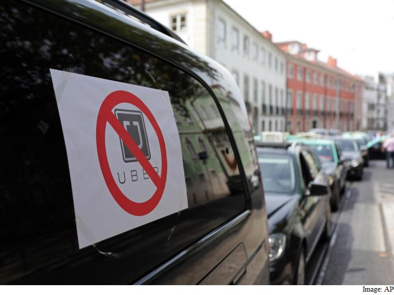 Uber to Suspend Unlicensed UberPOP Service in Brussels