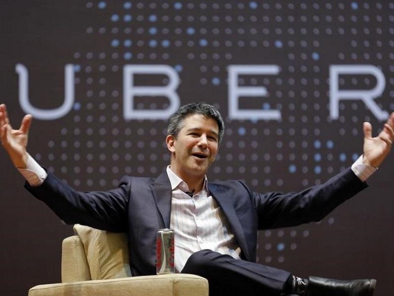 Uber's Real Estate Footprint Unmatched Among Bay Area Startups