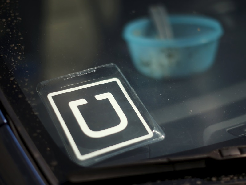 Uber Hires 2 Security Researchers to Improve Car Technology