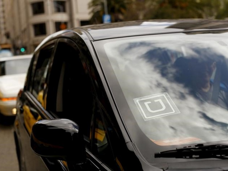 Uber Said to Lose at Least $1.2 Billion in First Half of 2016