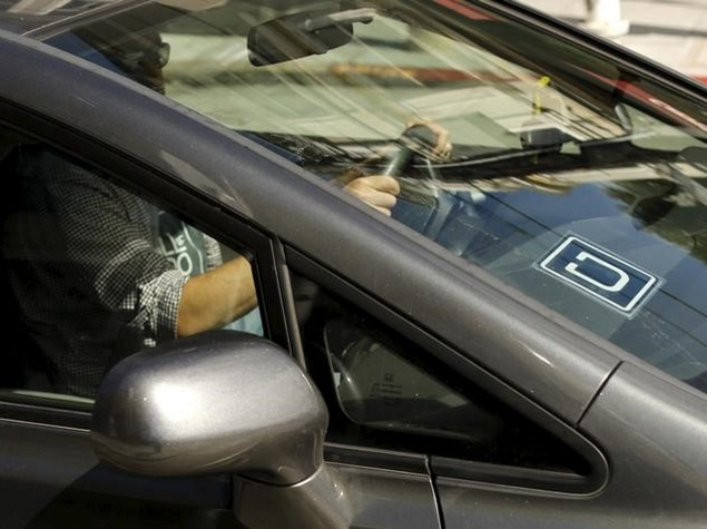 Uber Says Open to Being Regulated in Massive Mexico City Market