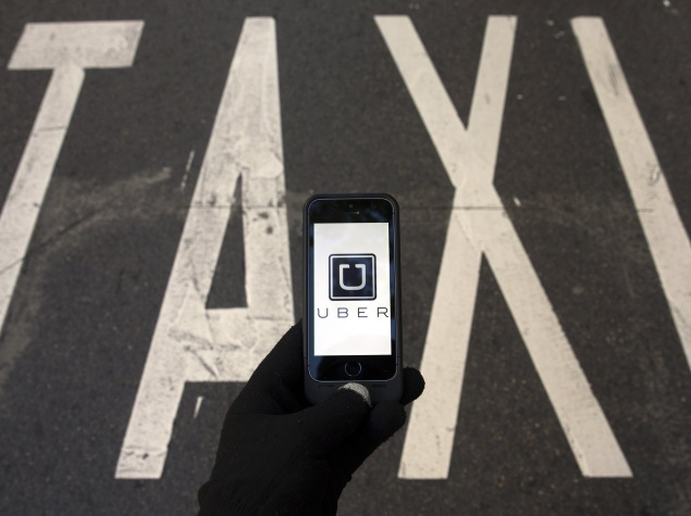 Chicago Plans App to Help Taxis Compete With Uber, Ridesharing Services
